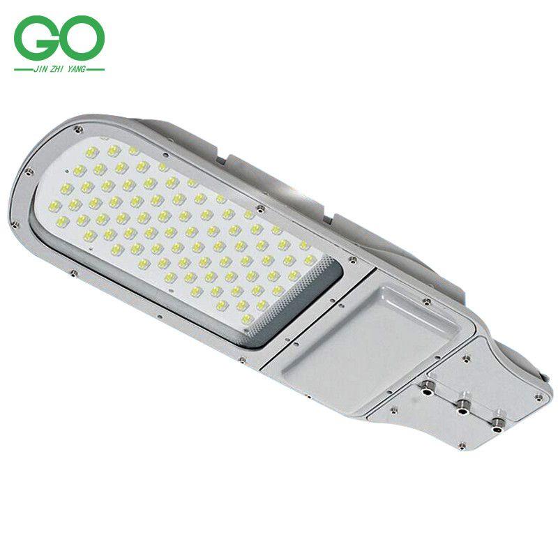 Led Street Light 30w 40w 50w 60w 80w 100w 120w 150w Road Garden Park Path Highway Lamp 130 140lm W Streetlight Street Light Led Street Lights Novelty Lighting