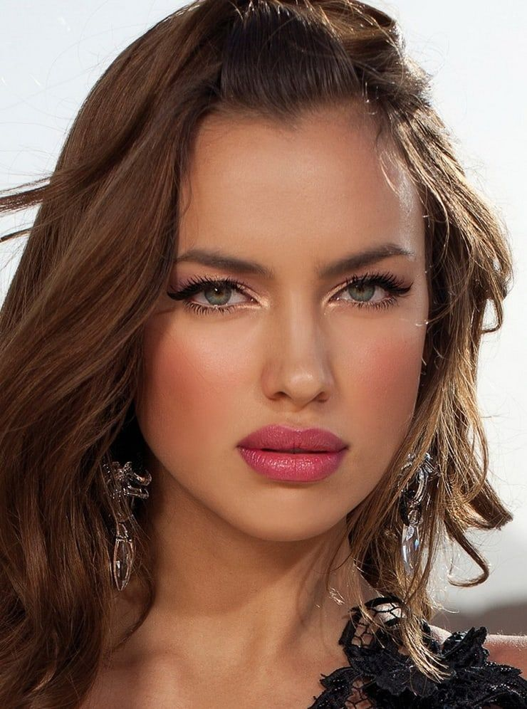 Hottest Girls of Russia - Top 10 Most Beautiful Russian