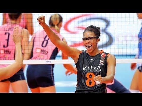 Pin On Ncaa Volleyball News