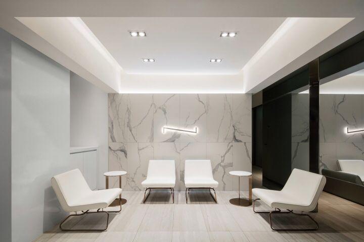 N Dental Clinic by Quaddesign, Seoul – Korea | Dental Clinic ...