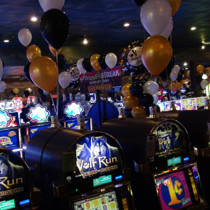 Casino Rama New Years Eve Party