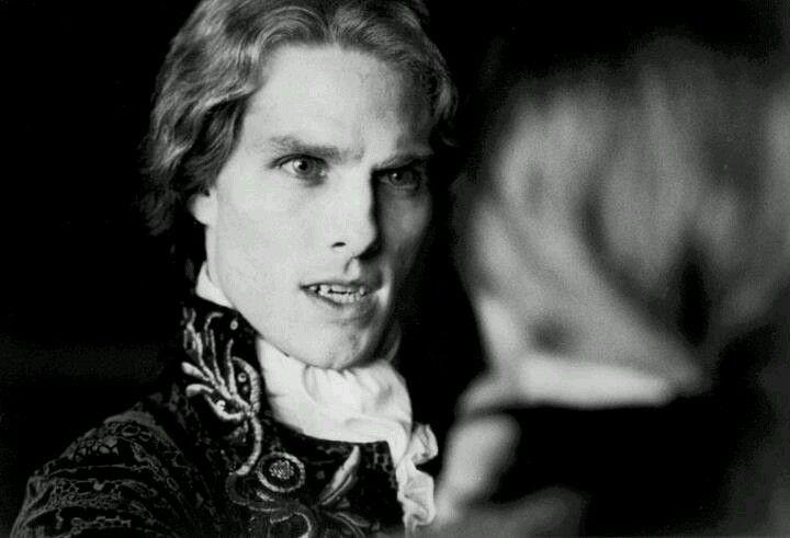 Lestat...