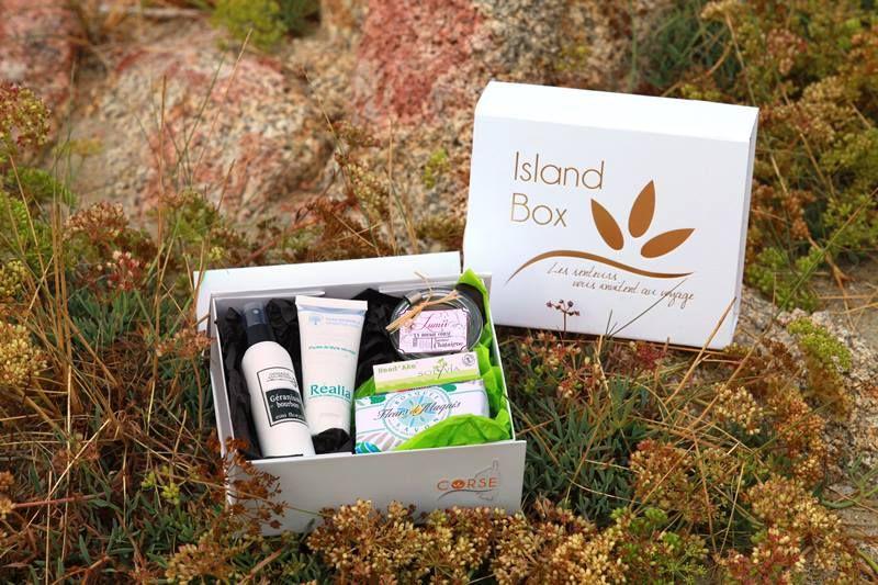 4ème édition Douceur d'Automne de la Island Box  http://island-box.com/