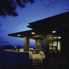 Hillside View custom Danze & Davis Architects Inc s Projects