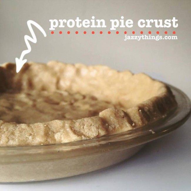 artists are starving because their canvas isn t a flaky pie crust like yours this protein rich recipe gives you a healthy blank sheet to create fine food