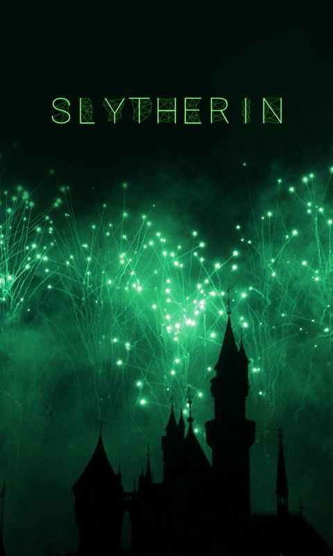 Lockscreen Wallpaper Slytherin Wallpaper Harry Potter Wallpapers Bonitos Imagem De Fundo Para Iphone
