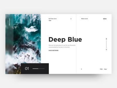 Wave Interactive Design Web Design Sports Design Product