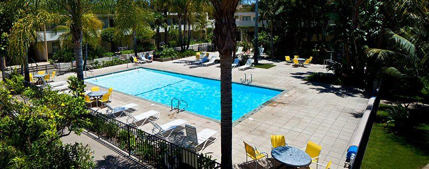 Lemon Tree Inn Santa Barbara Hotels Local Hotels Visit Santa Barbara
