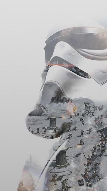 Recomendable Fondos De Pantalla De Star Wars Para El Iphone En