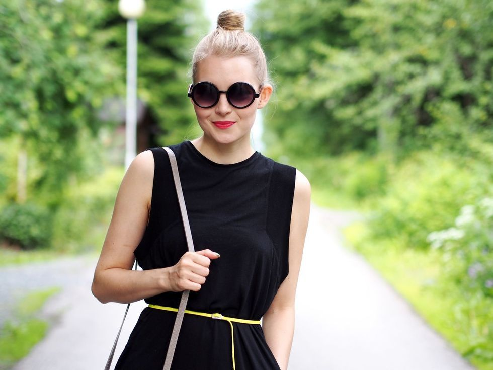 All you need is black - Pupulandia | Lily.fi