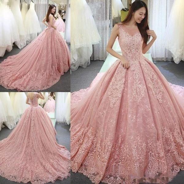 Pin de Maria / en dress | Pinterest | Vestido de lujo, vestidos XV y ...