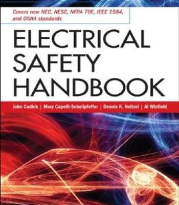 Electrical safety handbook 4th edition pdf engineering and electrical safety handbook 4th edition pdf fandeluxe Gallery