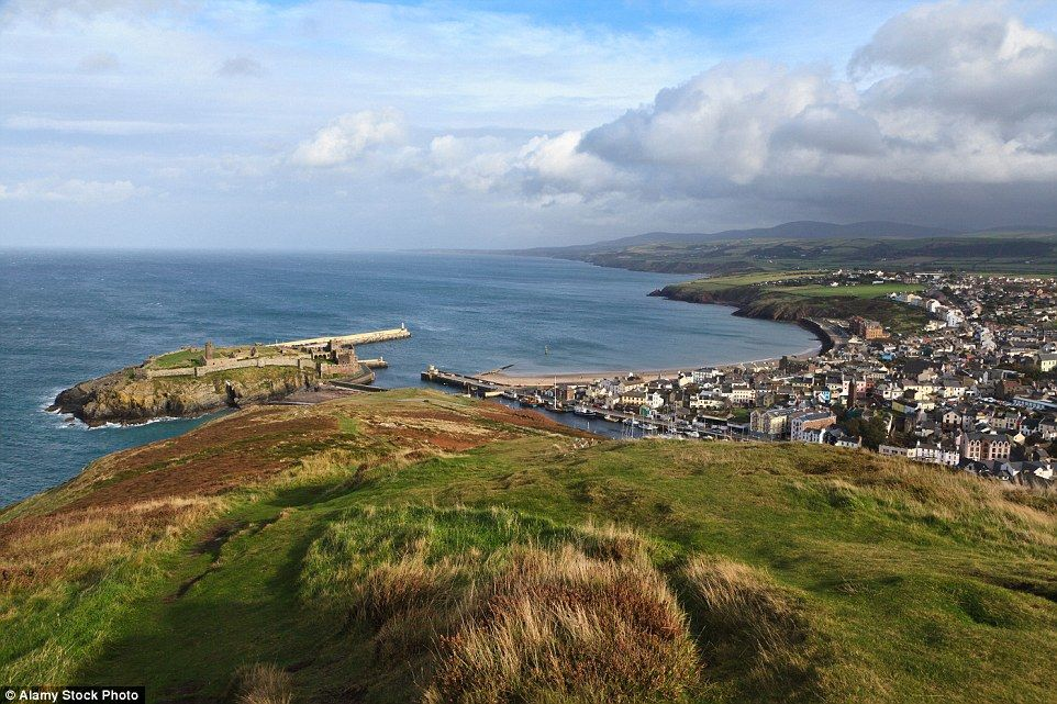 Isle Of Man Awarded Unesco Status And These Pics Will Show You Why Unesco England Travel Isle Of Man