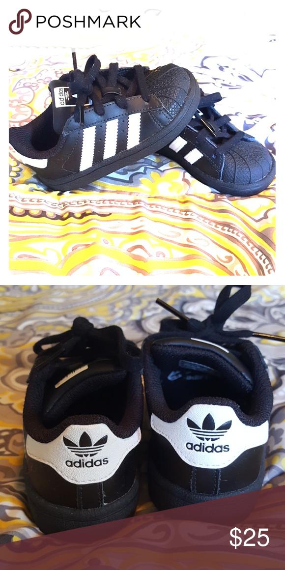 bianco e nero bambino adidas superstar adidas superstar, adidas