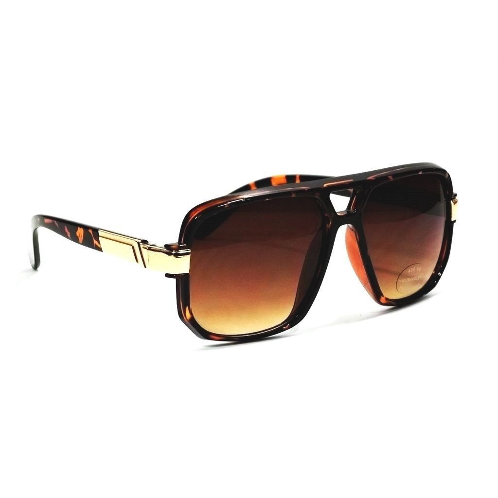 e66c3e9f3ccfd NWT Retro Aviator Sunglasses Knight Style Smoke Lens