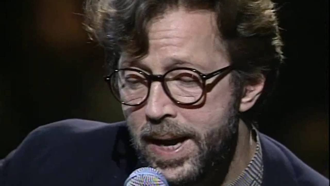 Eric Clapton Unplugged Live 1992 Full Concert Hd Eric Clapton Unplugged Eric Clapton Musician