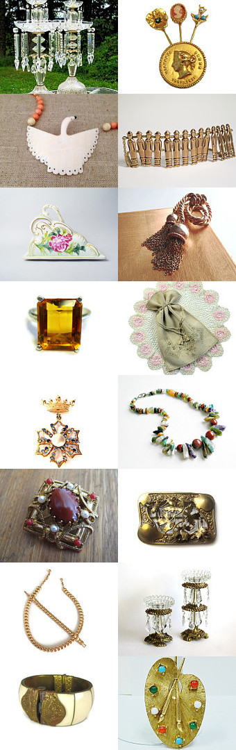 Elegance... by Linda on Etsy--Pinned+with+TreasuryPin.com