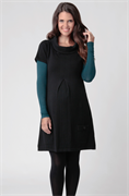 Jacob Winter Tunic Dress by Ripe Maternity is now on sale