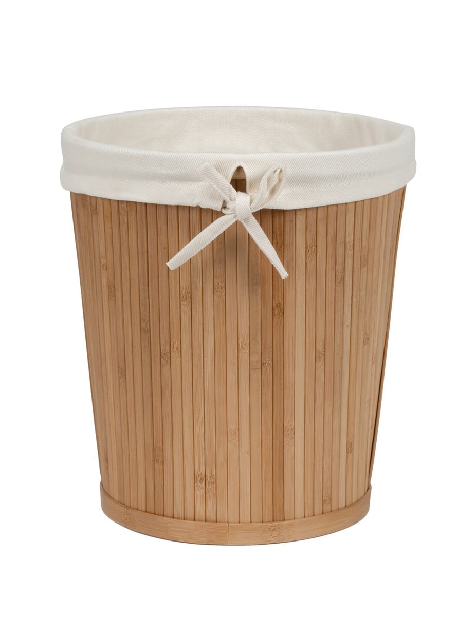Creative Bath Ecostyles Round Waste Basket Fashion Home Decoration