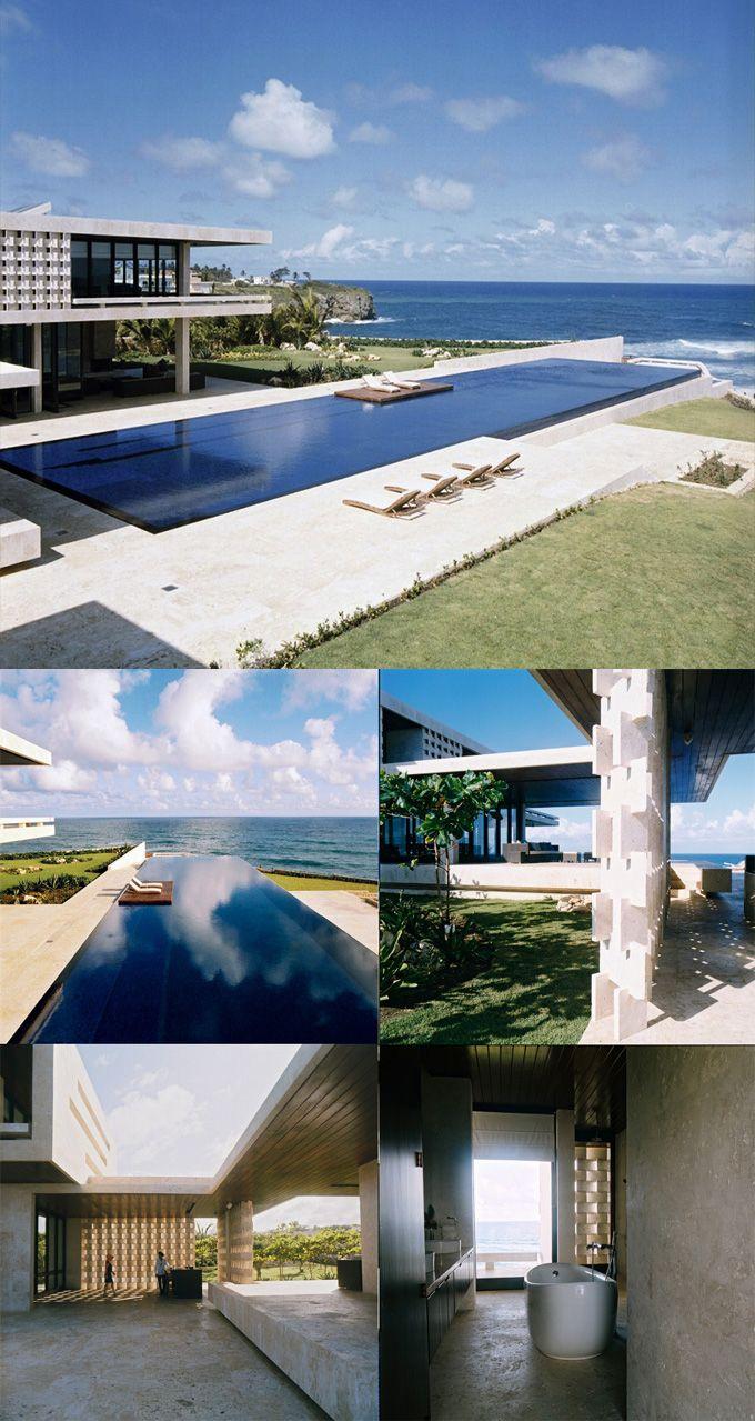 Casa Kimball Dominican Republic