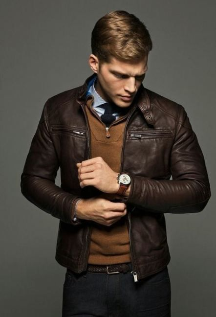 29+ Ideas Fitness Clothes For Men Brown Leather #fitness #clothes