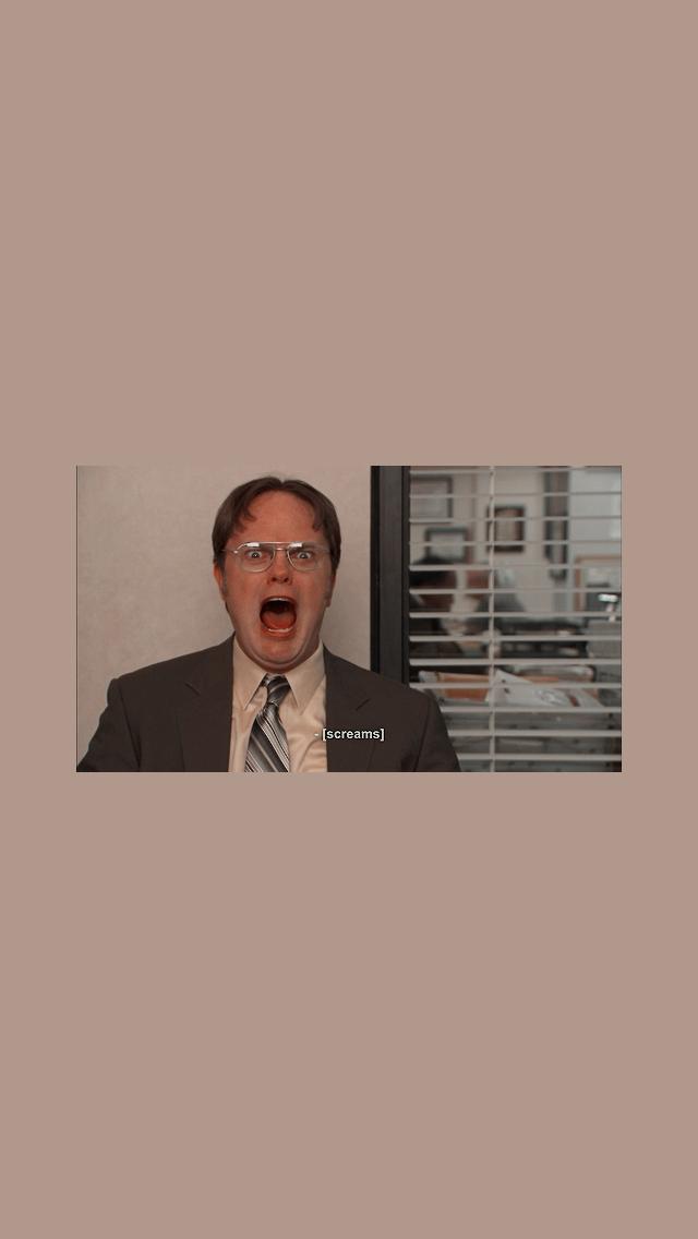 Memes Wallpaper iPhone The Office memestar memesenespa
