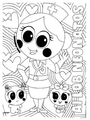 Ideas Y Material Para Fiestas Y Candy Bar Dibujos De Casimeritos