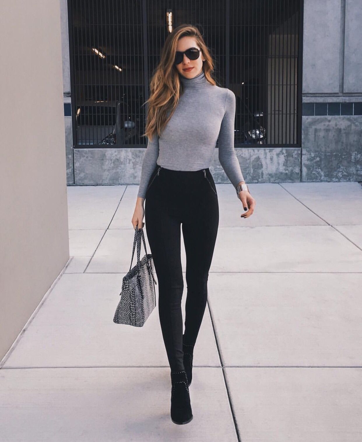 Pin by sarah la pearl on fashionable bitch pinterest outfit outfit ideen and kleidung - Damenmode 60er ...