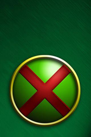 DC Comics Martian Manhunter Theme 1.0.0 screenshot #1 ...