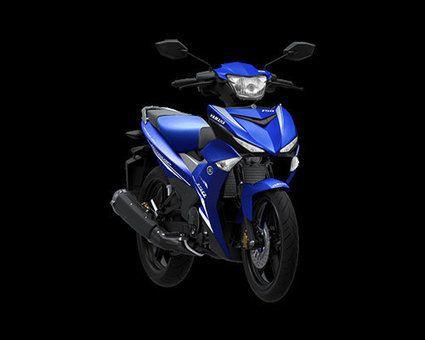 Chương Trình Giảm Giá Xe Máy Yamaha Trên Toàn Quốc