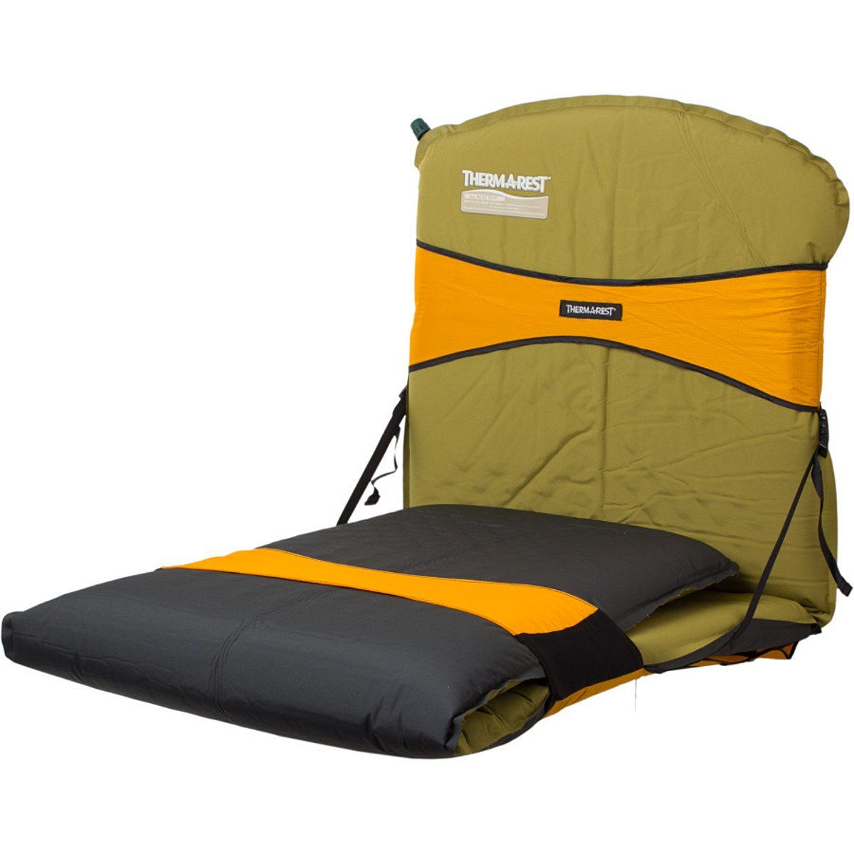 Thermarest Compact Chair Sleeve Small (20) The lightest