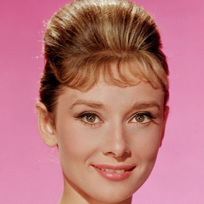 Audrey Hepburn was born May 4, 1929 in a large and pleasantly secluded ...