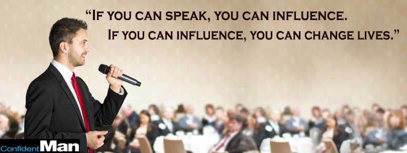 IF YOU CAN SPEAK YOU CAN #INFLUENCE IF YOU CAN INFLUENCE