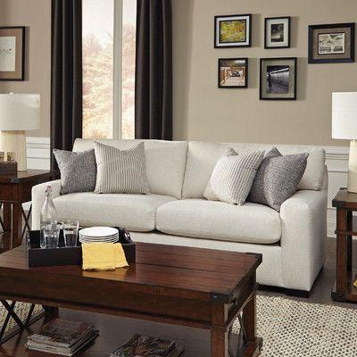 Overnight Sofa Luna 50 Sleeper Products Furniture