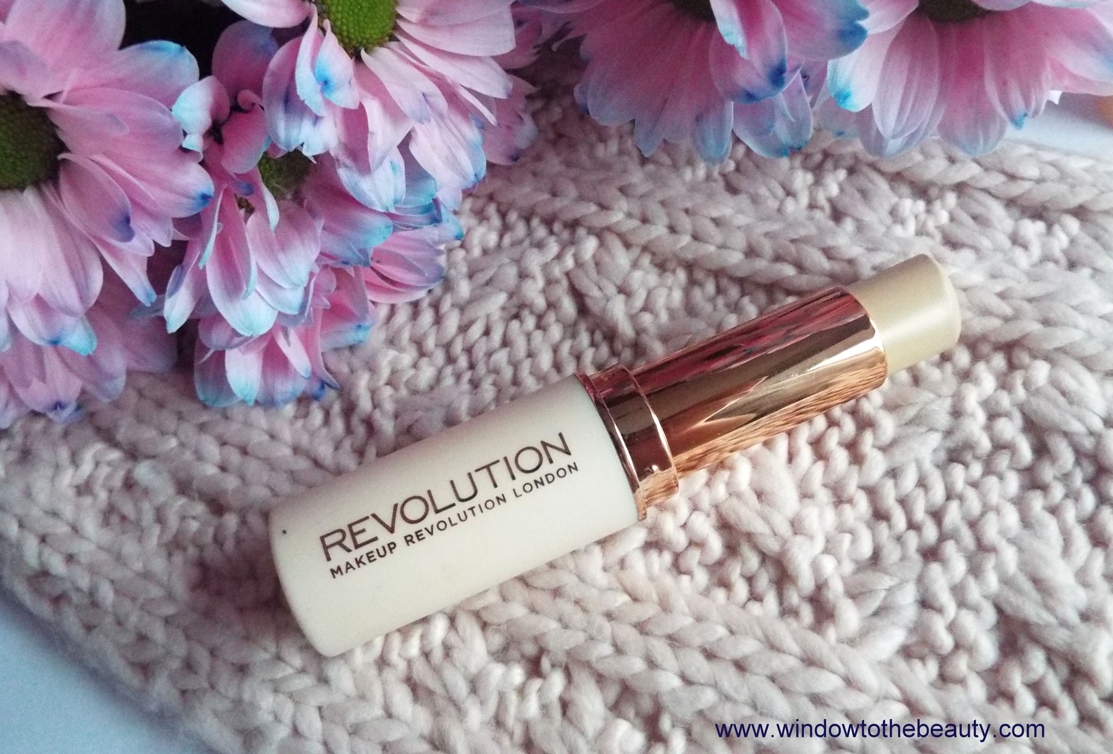 Revolution Fast Base Foundation Stick Review