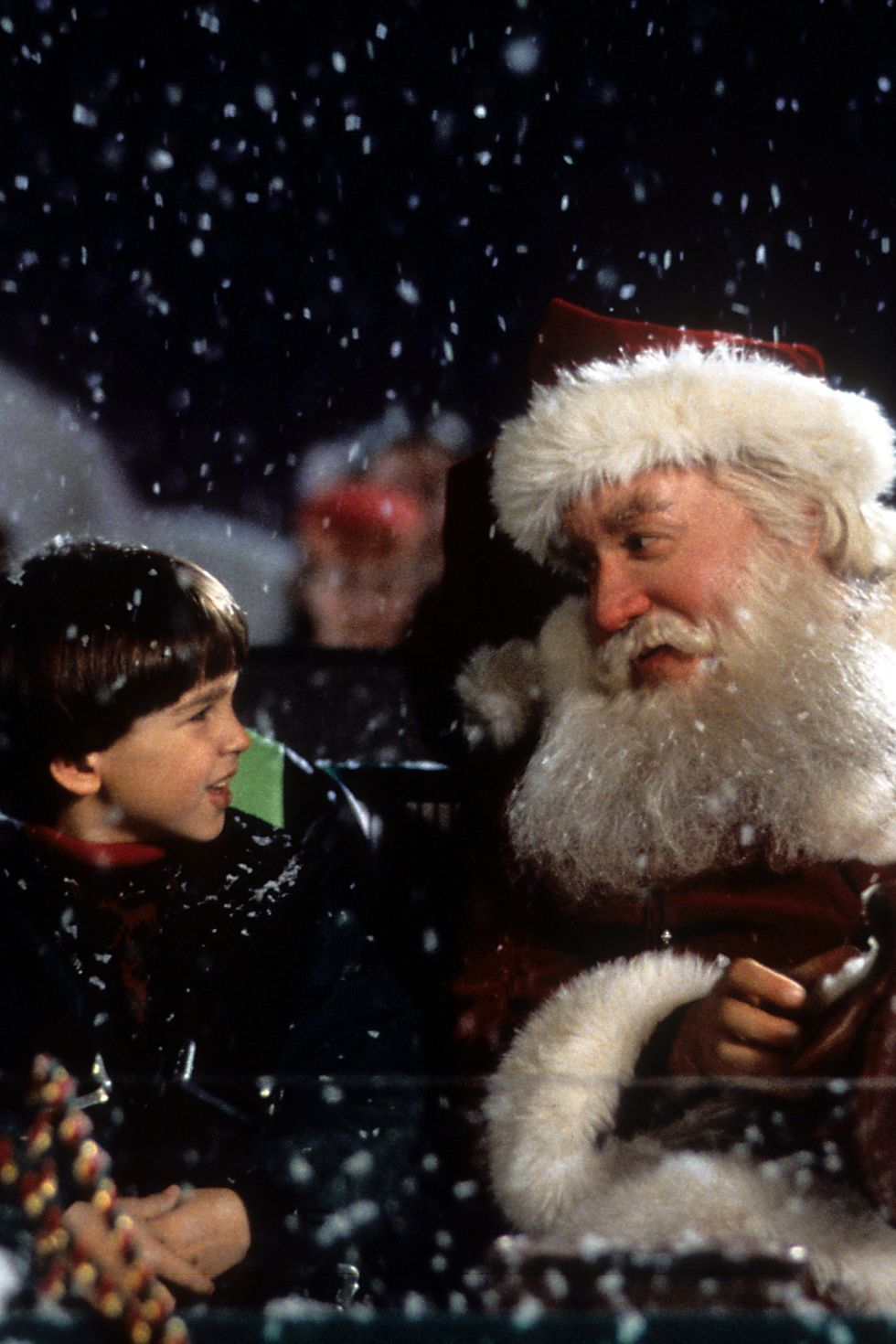 A Complete List Of The Best Christmas Movies Of All Time Best Christmas Movies Classic Christmas Movies Creepy Christmas