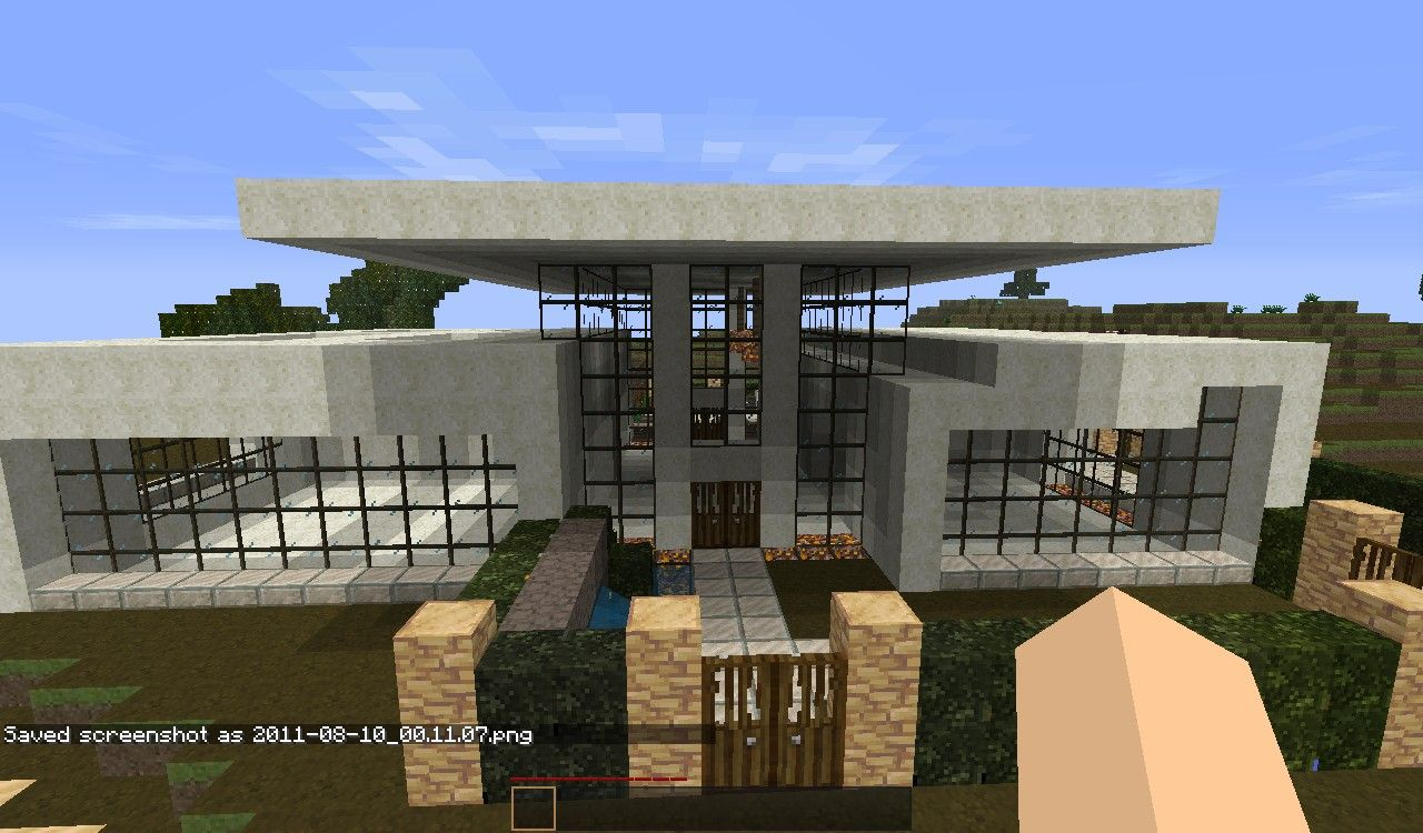 Awesome Minecraft Houses | My Awesome House Designs Minecraft Project