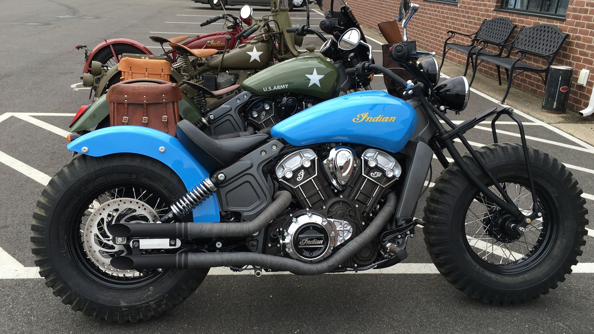 Indian Motorcycles Custom Motorcycles Pinterest Cars
