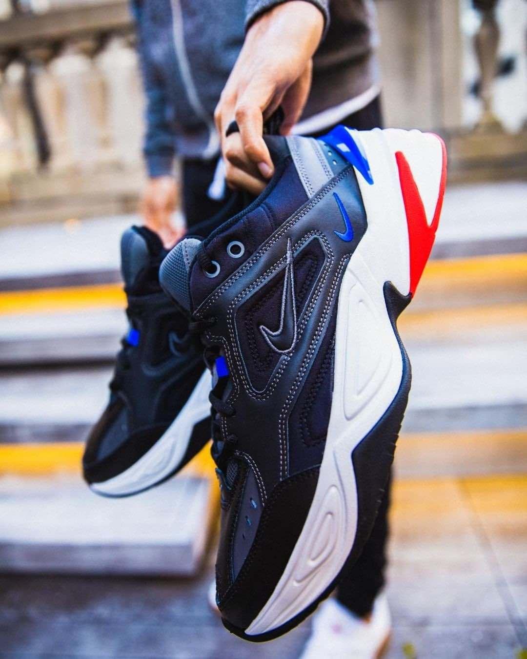Enviar Filosófico tugurio  insidesneakers • Nike M2K Tekno « Paris » • AV4789-003 | Sneakers, Classic  sneakers, Sneakers men