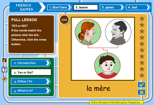 Learn French with French Children's Stories - The French ...
