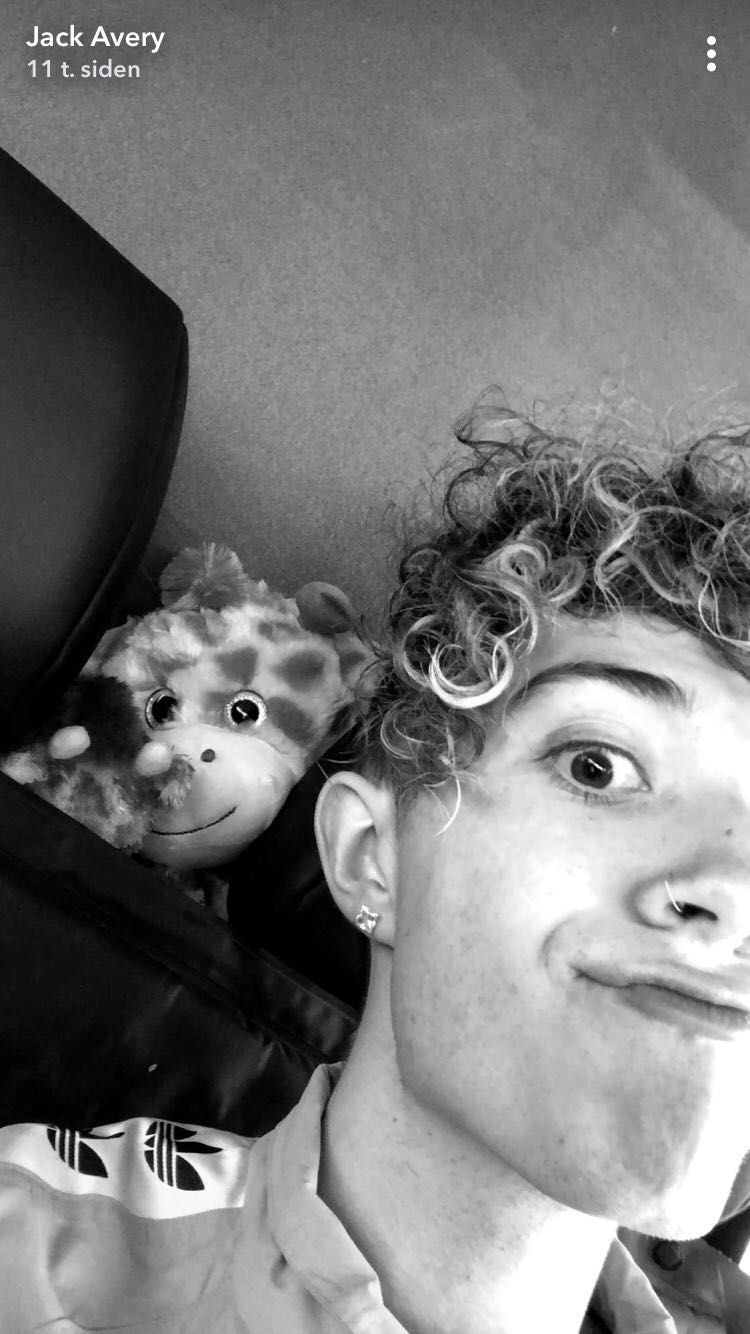Why Don't We Imagines/smuts - Jack (Sad) in 2019 | wdw | Jack avery