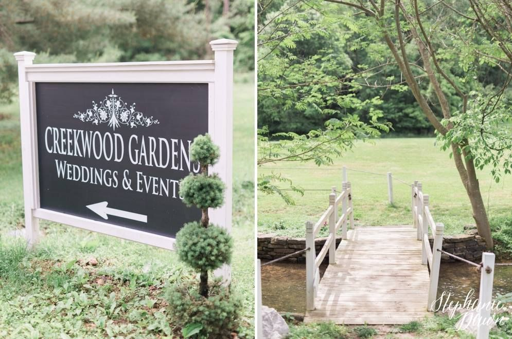 "Creekwood Gardens - Creekwood Gardens- All Inclusive Event Venue,.  This place is right outside of Rogers.  ""Sarah"" needs to see this place in person to get grasp of NWA market"