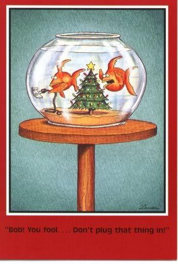 Gary Larson | Christmas Cartoons | Pinterest | Gary larson, Humor ...