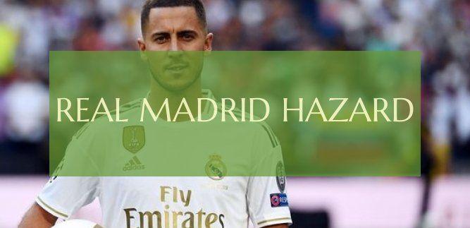 Real Madrid Hazard Echte Gefahr Für Madrid