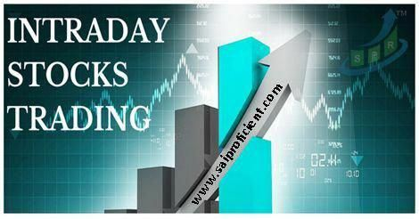 Options trading on intraday nyse stocks