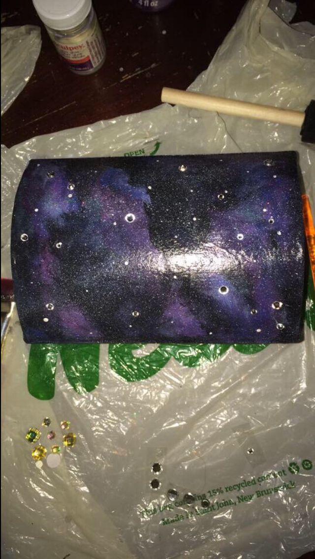 Galaxy box 2