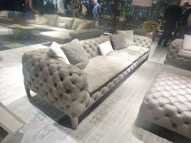 Perfekt Arketipo Sofa