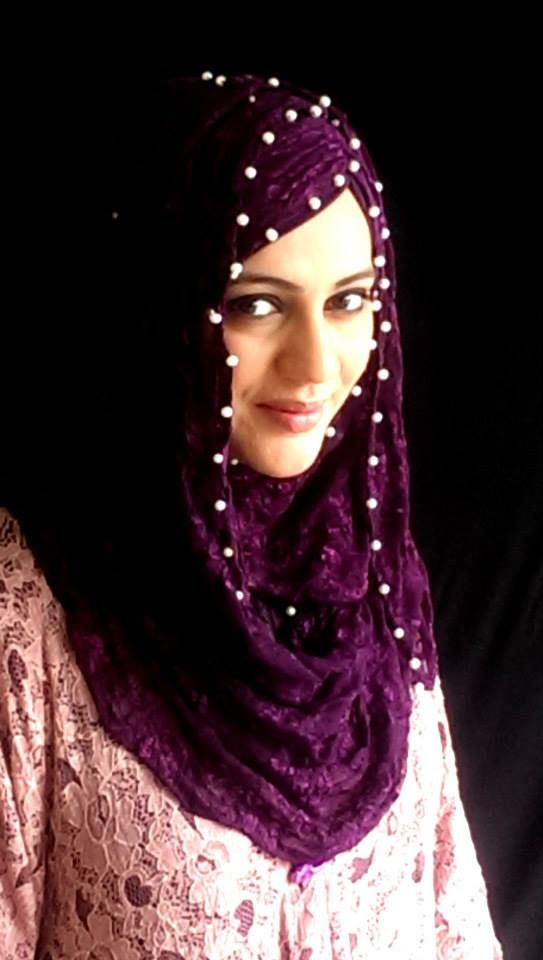 Link to buy pearl lace hijab Hijab fashion style dailymotion