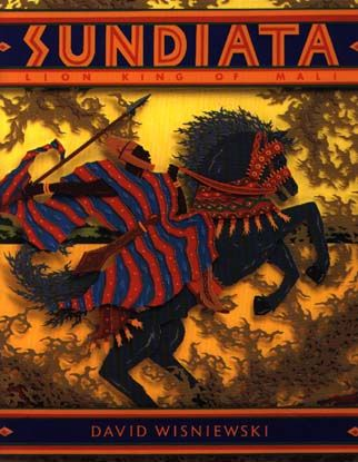 sundiata paper Sundiata the epics of sundiata and the odyssey an epic is a long narrative poem that recounts the doings of a legendary hero.