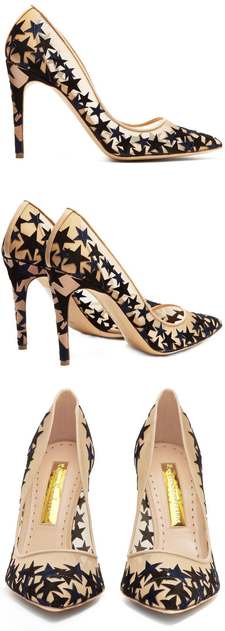 rupert sanderson star shoes